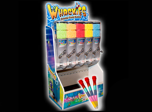 Whackies™ Fun Candy Factory